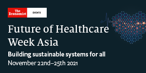 Future of Healthcare Week Asia 2021