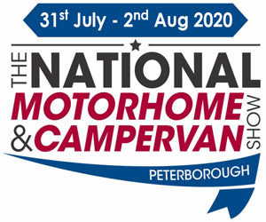 The National Motorhome and Campervan Show 2020
