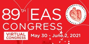 EAS Congress 2021: A Virtual Congress