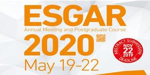 European Society of Gastrointestinal and Abdominal Radiology 2020