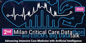 Milan Critical Care Datathon and ESICM Big Datatalk 2020