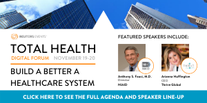 Total Health 2020 — Digital Forum