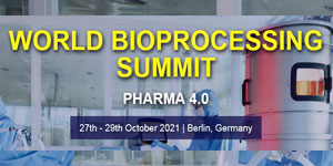 World Bioprocessing Summit 2021